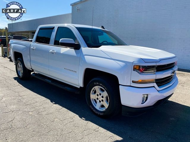 2017 Chevrolet Silverado 1500 LT Madison, NC 7