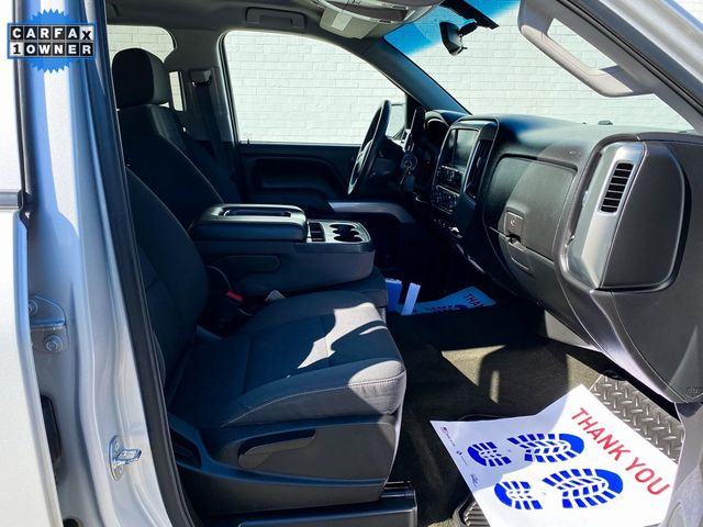 2017 Chevrolet Silverado 1500 LT Madison, NC 13