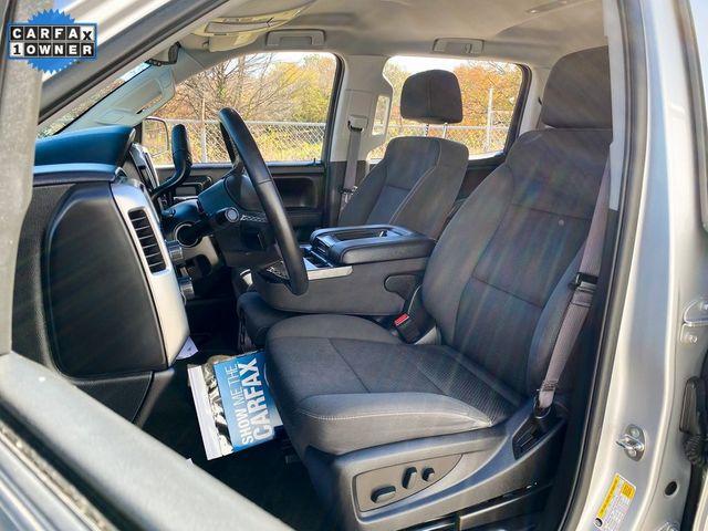 2017 Chevrolet Silverado 1500 LT Madison, NC 26