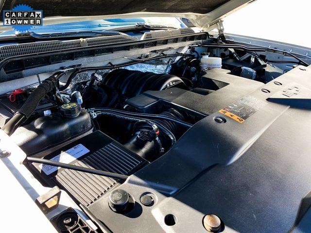 2017 Chevrolet Silverado 1500 LT Madison, NC 39