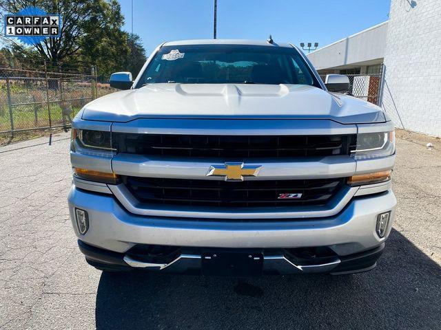 2017 Chevrolet Silverado 1500 LT Madison, NC 6
