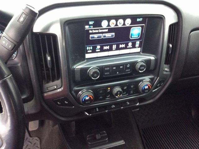 2017 Chevrolet Silverado 1500 LT Madison, NC 5