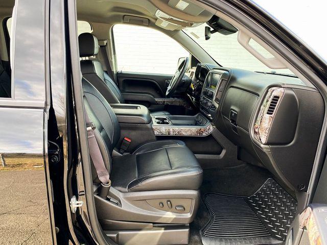 2017 Chevrolet Silverado 1500 LTZ Madison, NC 12