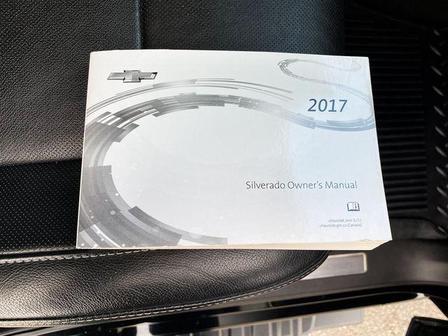 2017 Chevrolet Silverado 1500 LTZ Madison, NC 19