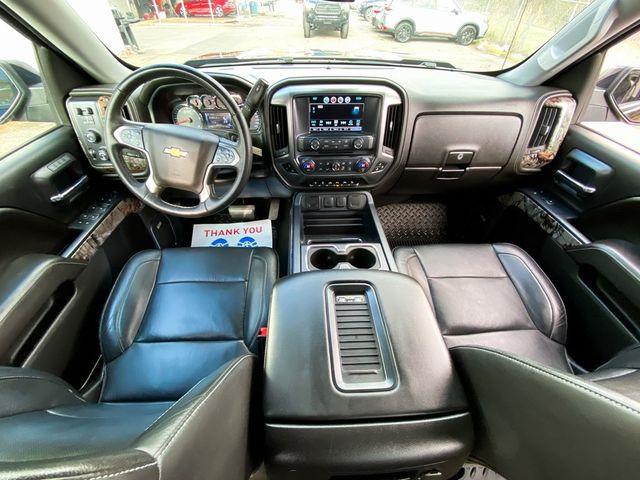 2017 Chevrolet Silverado 1500 LTZ Madison, NC 24