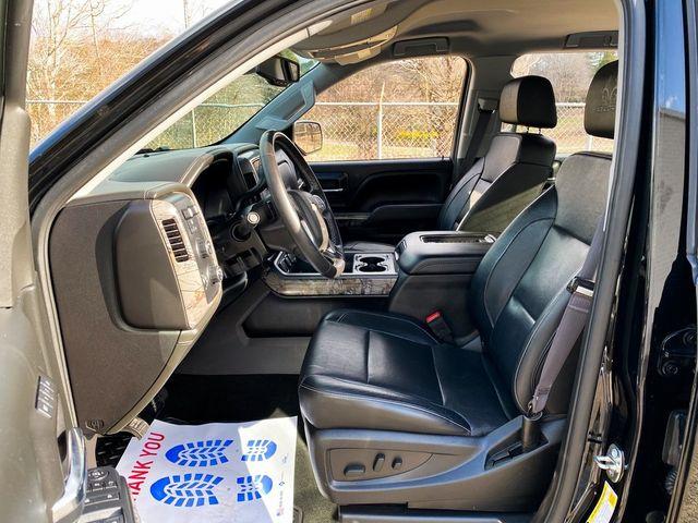 2017 Chevrolet Silverado 1500 LTZ Madison, NC 26