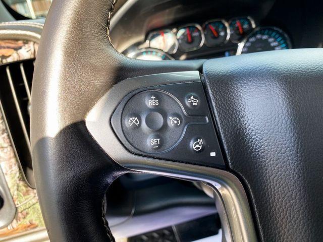2017 Chevrolet Silverado 1500 LTZ Madison, NC 32