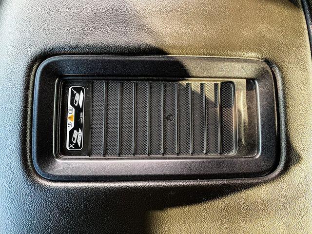 2017 Chevrolet Silverado 1500 LTZ Madison, NC 40
