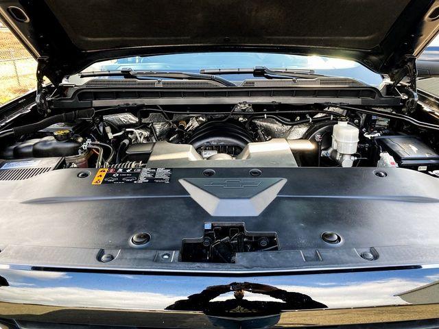 2017 Chevrolet Silverado 1500 LTZ Madison, NC 42