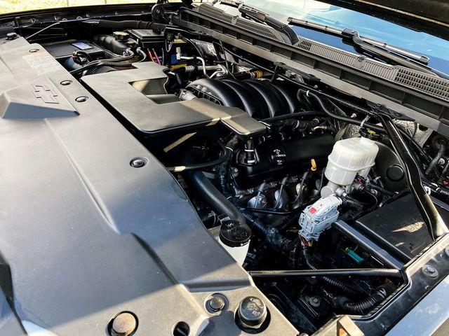 2017 Chevrolet Silverado 1500 LTZ Madison, NC 43