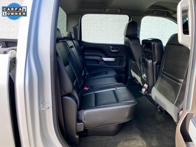 2017 Chevrolet Silverado 1500 LT Madison, NC 11