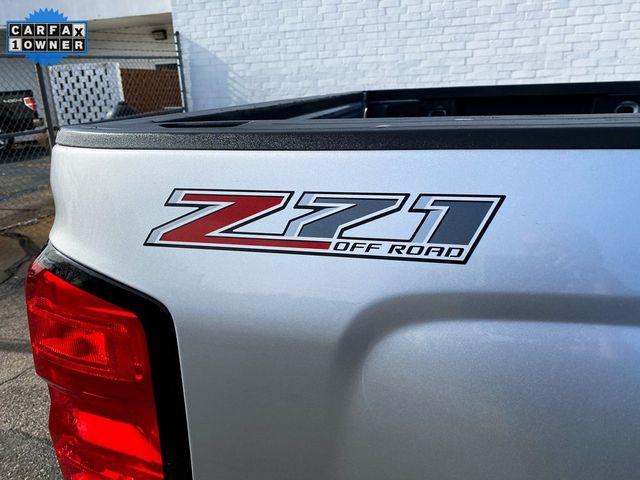 2017 Chevrolet Silverado 1500 LT Madison, NC 17