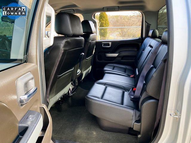 2017 Chevrolet Silverado 1500 LT Madison, NC 21