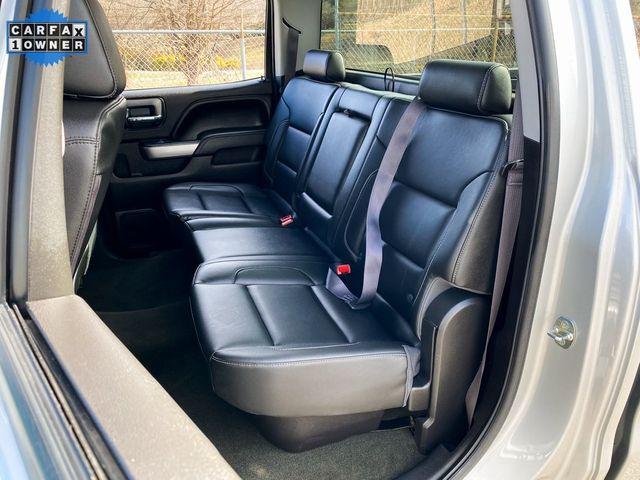 2017 Chevrolet Silverado 1500 LT Madison, NC 23