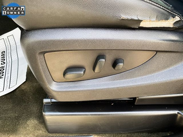 2017 Chevrolet Silverado 1500 LT Madison, NC 27