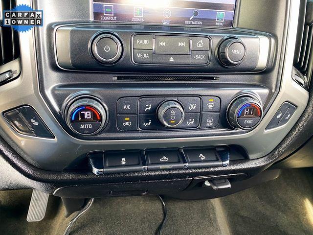 2017 Chevrolet Silverado 1500 LT Madison, NC 33