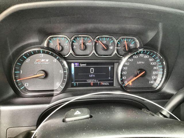 2017 Chevrolet Silverado 1500 LT Madison, NC 1