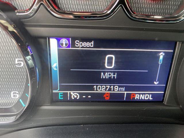 2017 Chevrolet Silverado 1500 LT Madison, NC 28