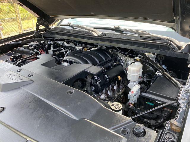 2017 Chevrolet Silverado 1500 LT Madison, NC 38