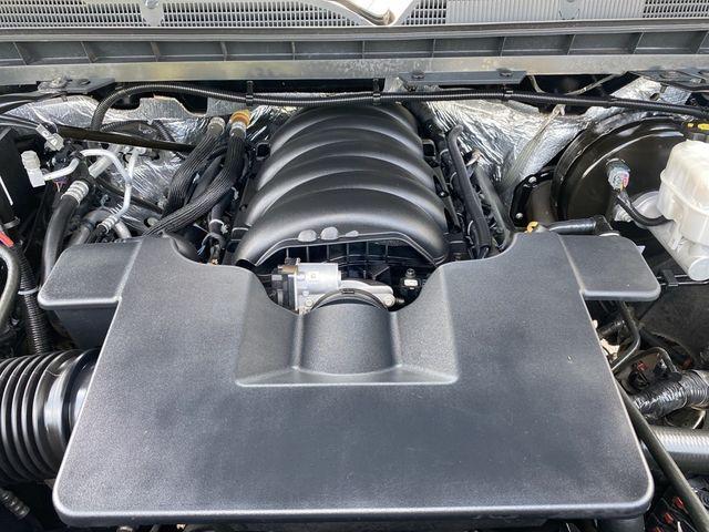 2017 Chevrolet Silverado 1500 LT Madison, NC 40