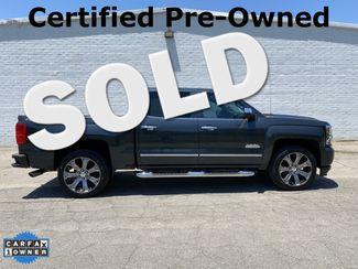 2017 Chevrolet Silverado 1500 High Country Madison, NC