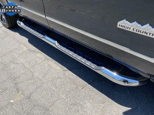 2017 Chevrolet Silverado 1500 High Country Madison, NC 9