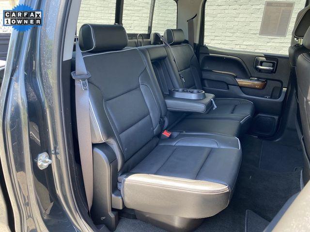 2017 Chevrolet Silverado 1500 High Country Madison, NC 12