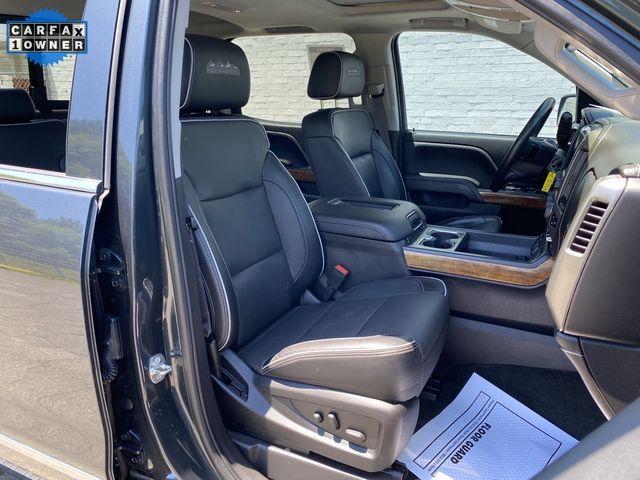 2017 Chevrolet Silverado 1500 High Country Madison, NC 14