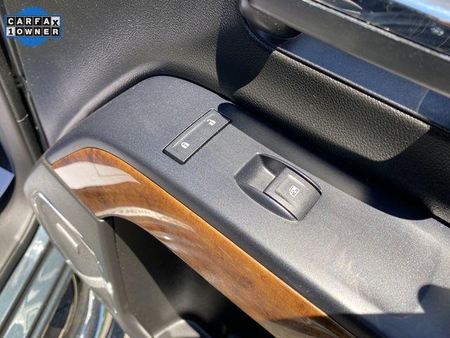 2017 Chevrolet Silverado 1500 High Country Madison, NC 15