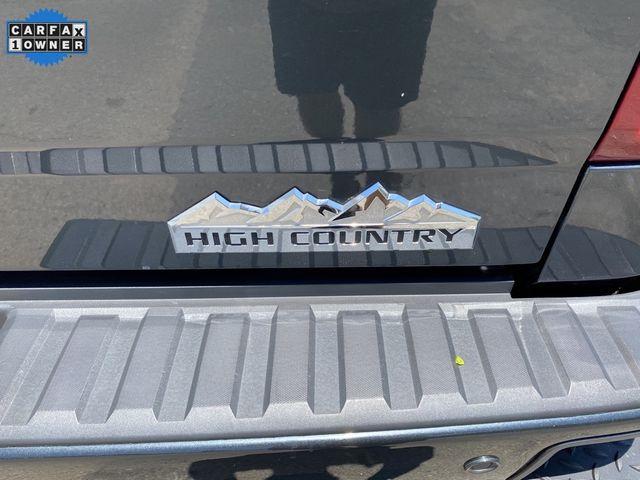 2017 Chevrolet Silverado 1500 High Country Madison, NC 21