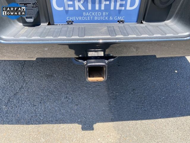 2017 Chevrolet Silverado 1500 High Country Madison, NC 22