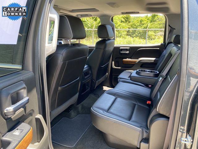 2017 Chevrolet Silverado 1500 High Country Madison, NC 25