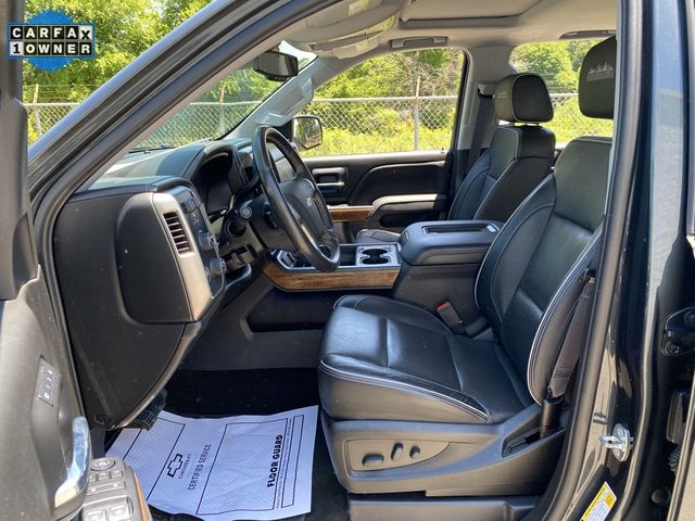 2017 Chevrolet Silverado 1500 High Country Madison, NC 28