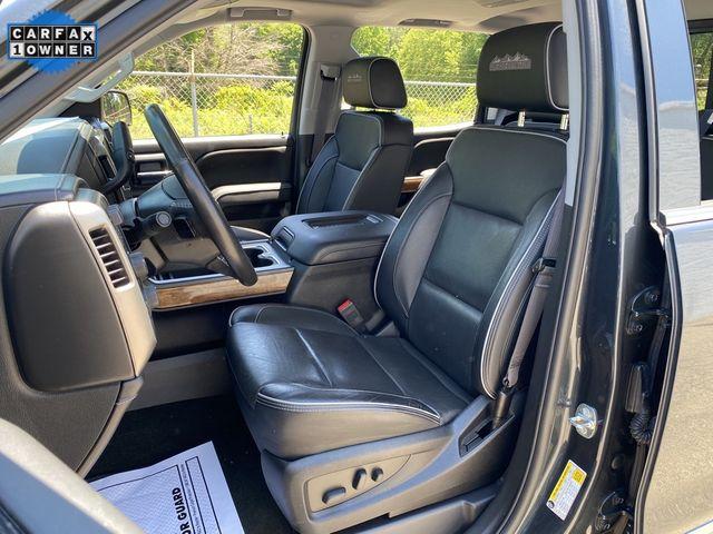 2017 Chevrolet Silverado 1500 High Country Madison, NC 29