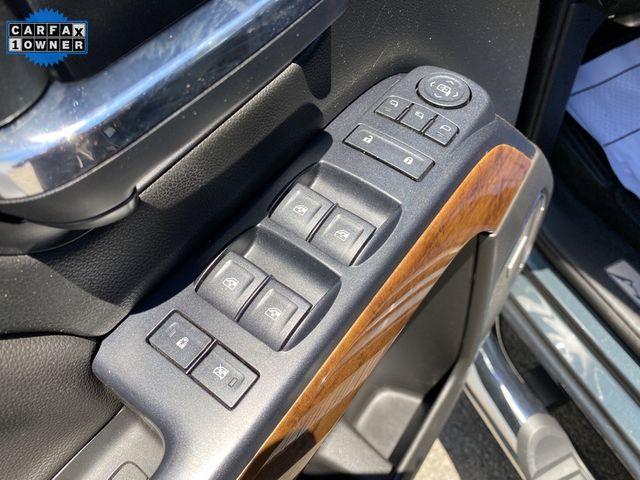 2017 Chevrolet Silverado 1500 High Country Madison, NC 31