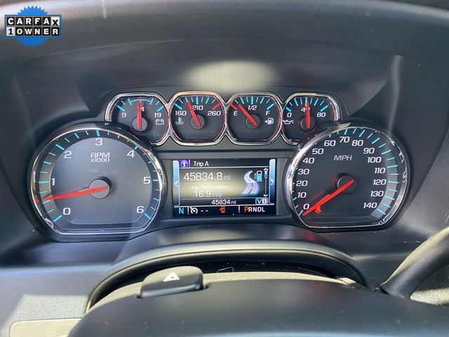 2017 Chevrolet Silverado 1500 High Country Madison, NC 36
