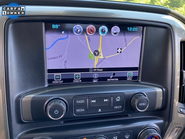 2017 Chevrolet Silverado 1500 High Country Madison, NC 37