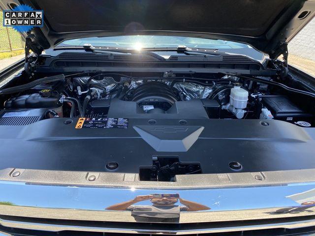 2017 Chevrolet Silverado 1500 High Country Madison, NC 44