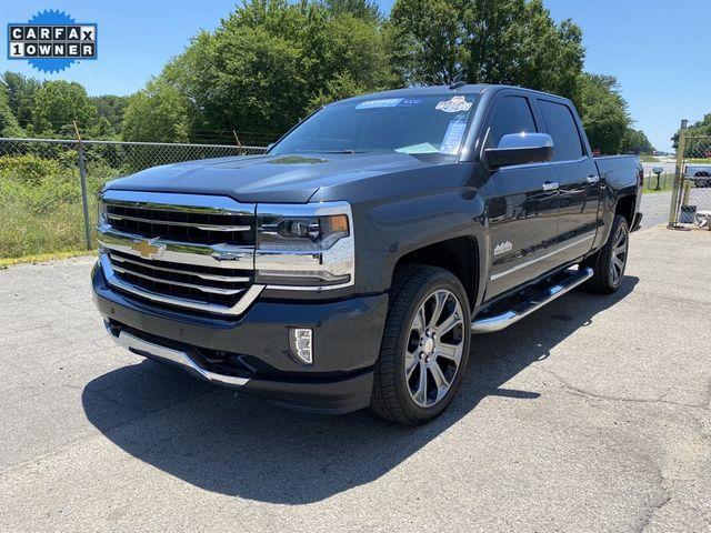 2017 Chevrolet Silverado 1500 High Country Madison, NC 5