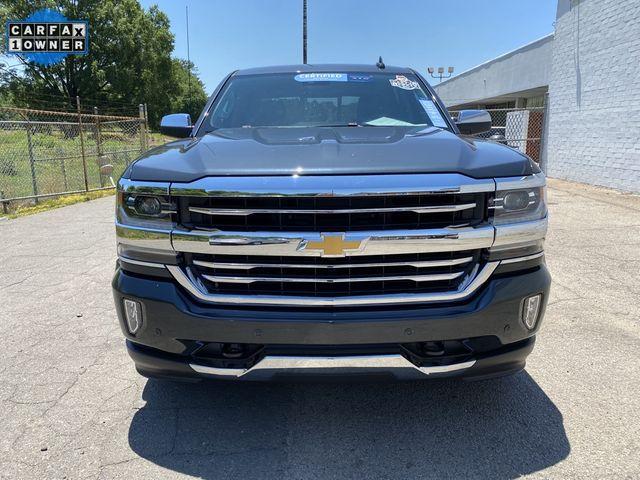 2017 Chevrolet Silverado 1500 High Country Madison, NC 6