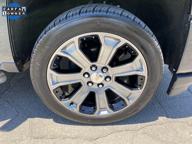 2017 Chevrolet Silverado 1500 High Country Madison, NC 8