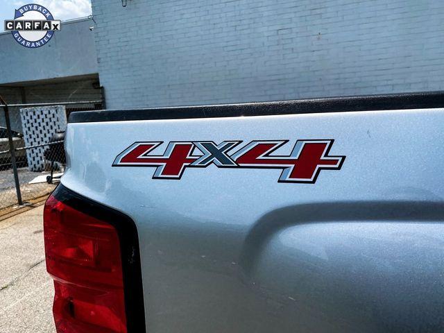 2017 Chevrolet Silverado 1500 LT Madison, NC 16