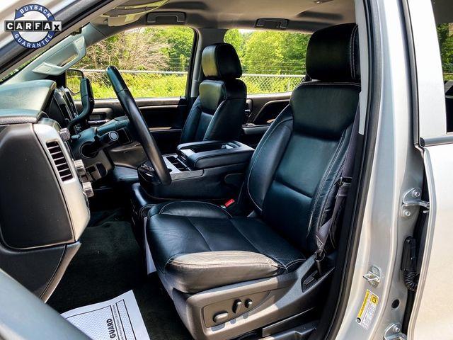 2017 Chevrolet Silverado 1500 LT Madison, NC 24