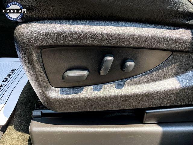 2017 Chevrolet Silverado 1500 LT Madison, NC 25
