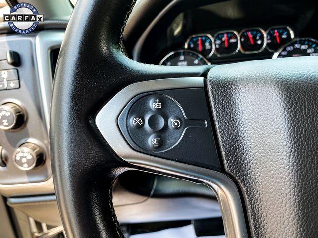 2017 Chevrolet Silverado 1500 LT Madison, NC 29