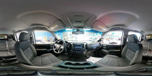 2017 Chevrolet Silverado 1500 LT Madison, NC 8