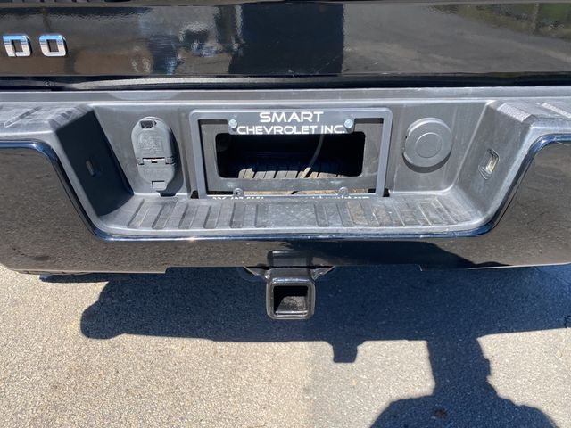 2017 Chevrolet Silverado 1500 LT Madison, NC 18