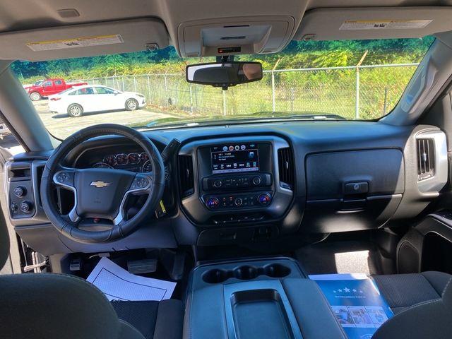 2017 Chevrolet Silverado 1500 LT Madison, NC 22