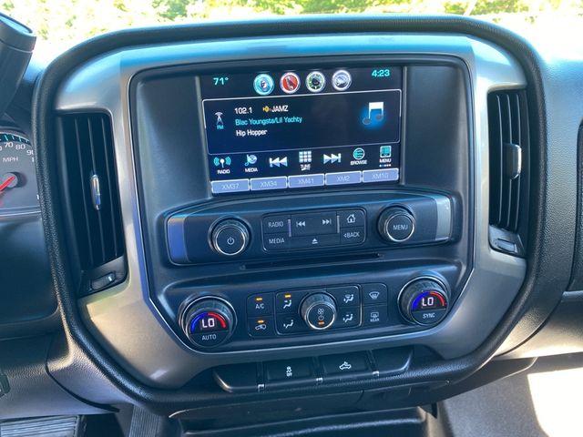 2017 Chevrolet Silverado 1500 LT Madison, NC 31