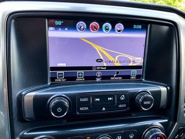 2017 Chevrolet Silverado 1500 LT Madison, NC 30